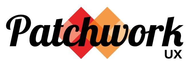 patchwork ux logo