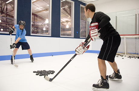 Youth Hockey Training: Orlando (Sundays) Page
