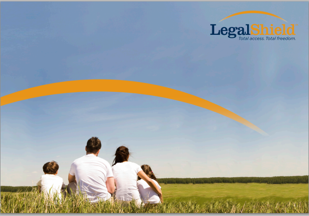 Legal & Small Business Consulting Page