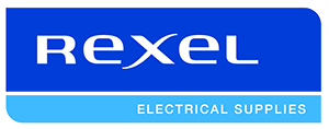 Rexel Electrical Supplies logo