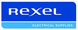 Rexel Electrical Supplies logo