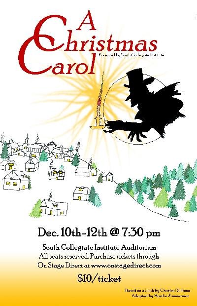 a christmas carol the classic tale of redemption written by charles dickens comes to life in this faithful adaptation by director martha zimmerman - When Was A Christmas Carol Written