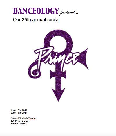 OnStage Direct: Prince