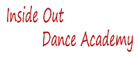 Inside Out Dance Academy