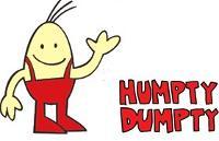 Humpty Dumpty Puppet Theatre