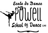 Powell School of Dance Inc.