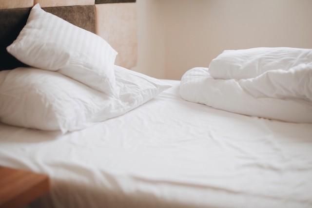 Pregnancy Sleep Aids
