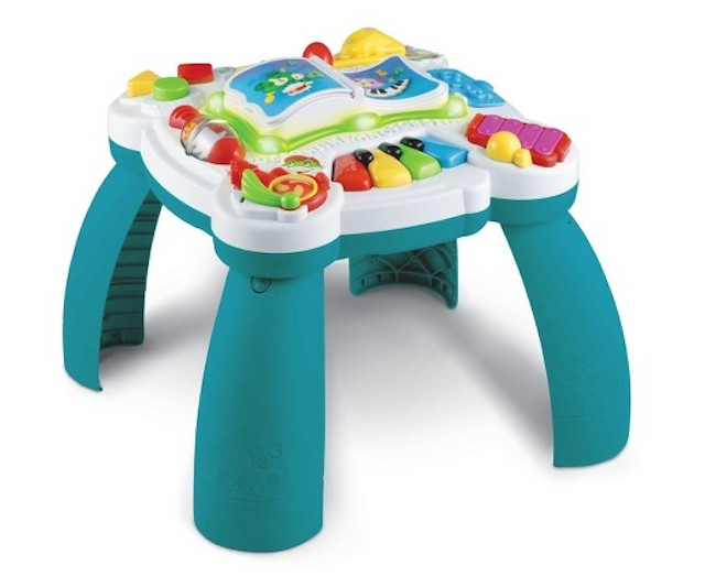 Rock On Baby Toys For Your Budding Musician