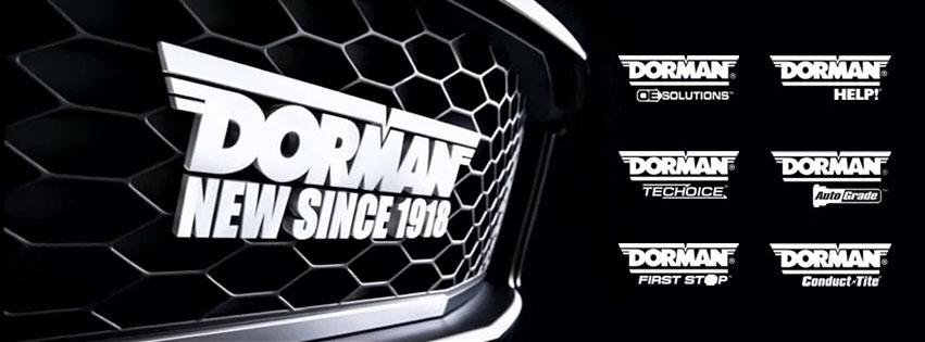 Dorman 614001 CV Joint Boot Fits 1983-1985 Volkswagen Quantum