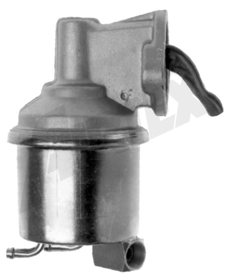 Image of Airtex Fuel Pumps 40777 Mechanical Fuel Pump Fits 1982-1985 Chevrolet Impala