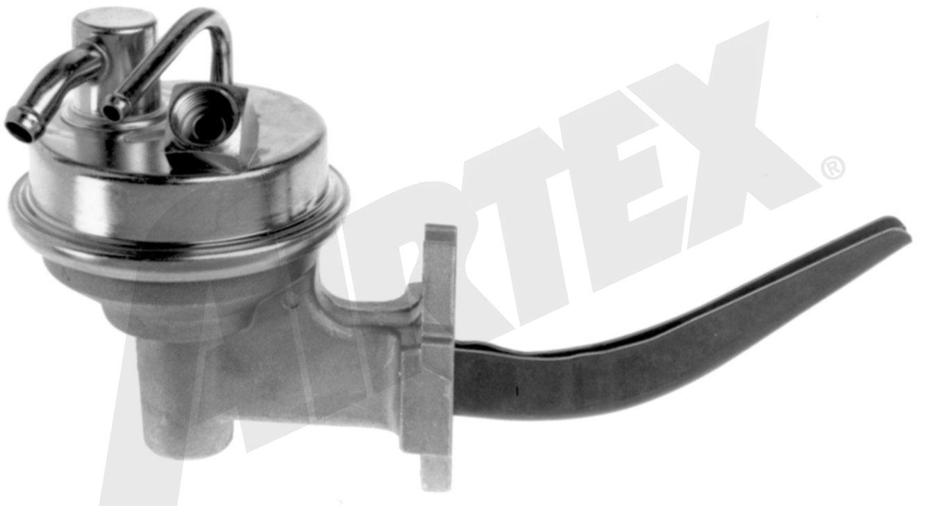 Image of Airtex Fuel Pumps 41567 Mechanical Fuel Pump Fits 1982-1988 Oldsmobile Cutlass Supreme