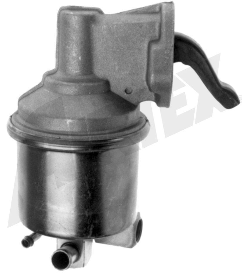 Image of Airtex Fuel Pumps 42440 Mechanical Fuel Pump Fits 1985-1986 Chevrolet C20