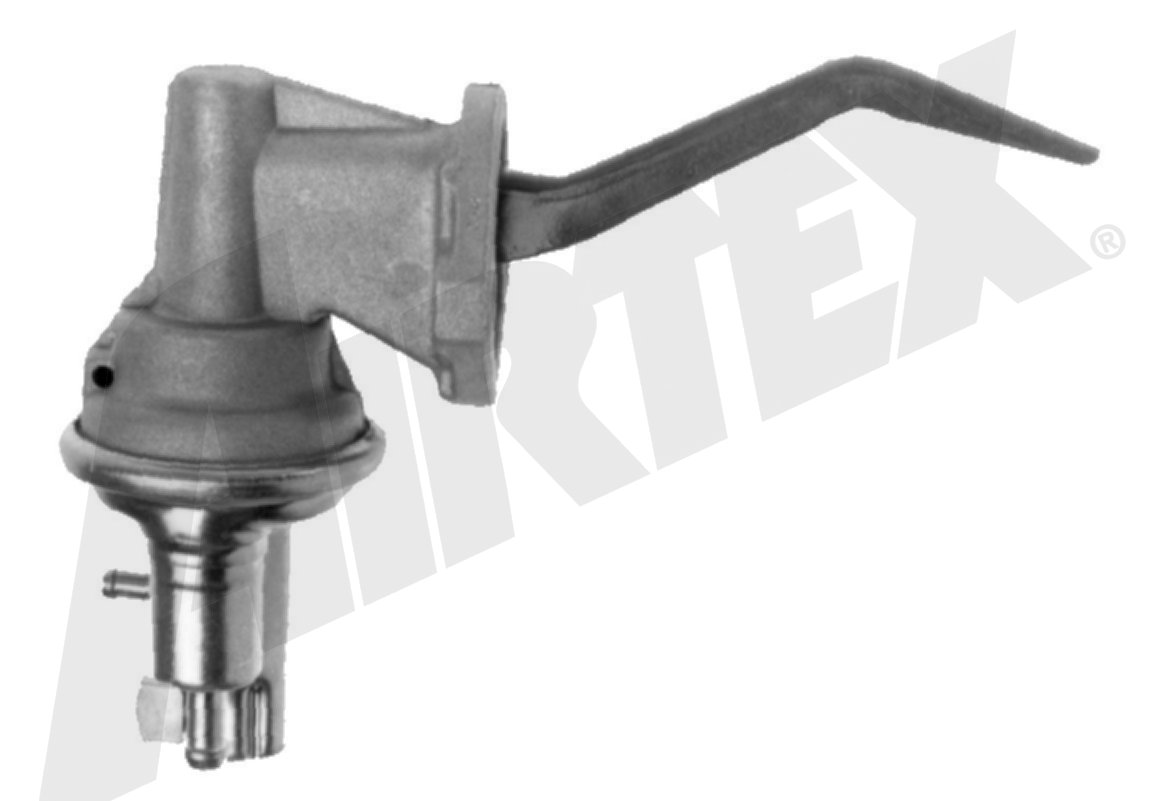 Image of Airtex Fuel Pumps 60253 Mechanical Fuel Pump Fits 1982-1985 Ford Mustang