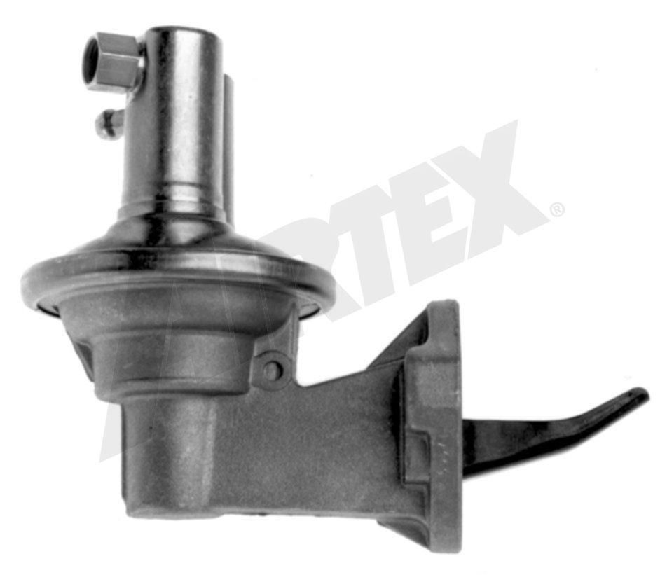 Image of Airtex Fuel Pumps 60577 Mechanical Fuel Pump Fits 1986-1987 Dodge D100