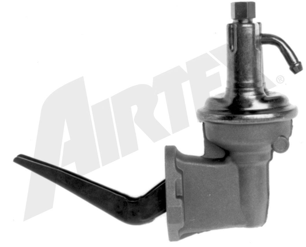 Image of Airtex Fuel Pumps 6736 Mechanical Fuel Pump Fits 1984-1991 Jeep Grand Wagoneer