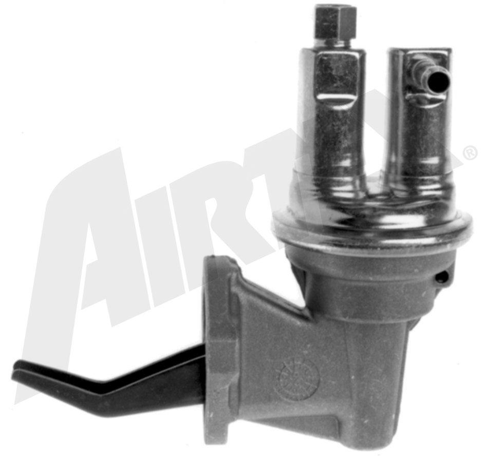 Image of Airtex Fuel Pumps 6737 Mechanical Fuel Pump Fits 1984-1986 Jeep Grand Wagoneer