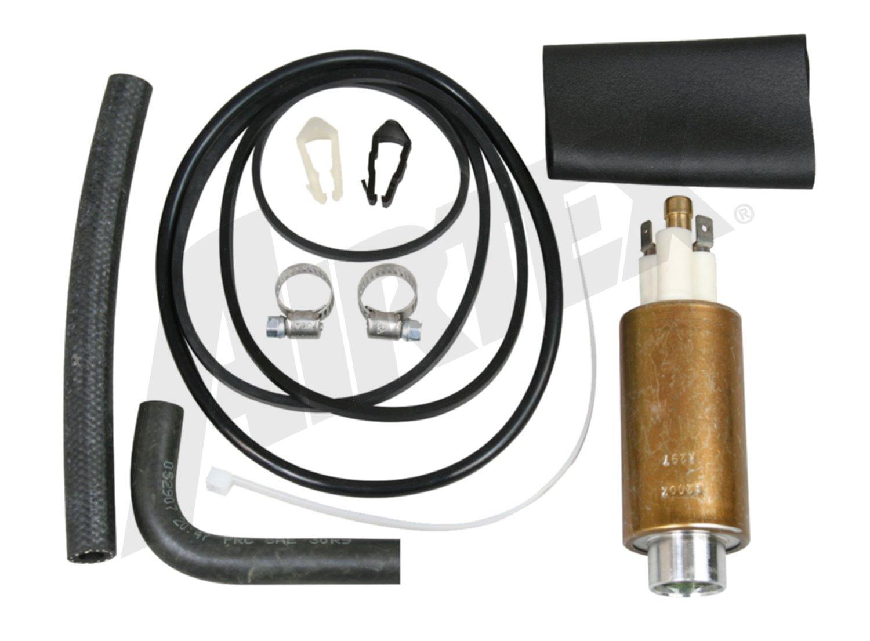 Image of Airtex Fuel Pumps E2002 Electric Fuel Pump Fits 1986-1989 Ford Aerostar