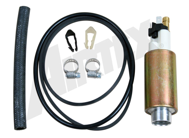 Image of Airtex Fuel Pumps E2044 Electric Fuel Pump Fits 1985-1997 Ford Thunderbird