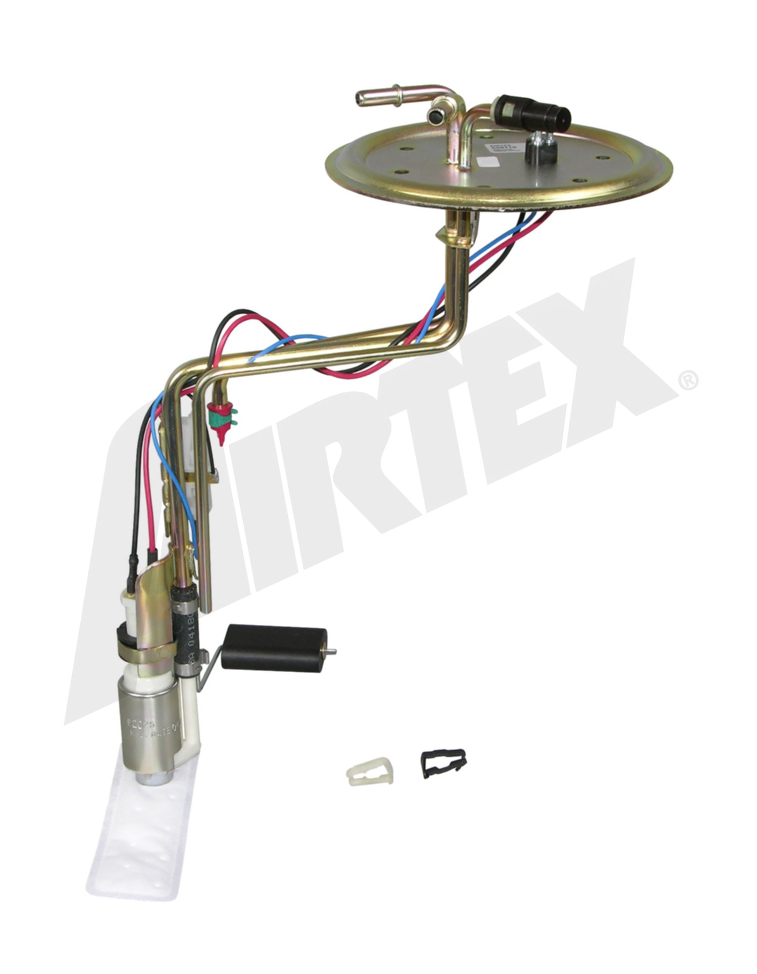 Image of Airtex Fuel Pumps E2071S Fuel Pump and Sender Assembly Fits 1989-1991 Ford E-350 Econoline