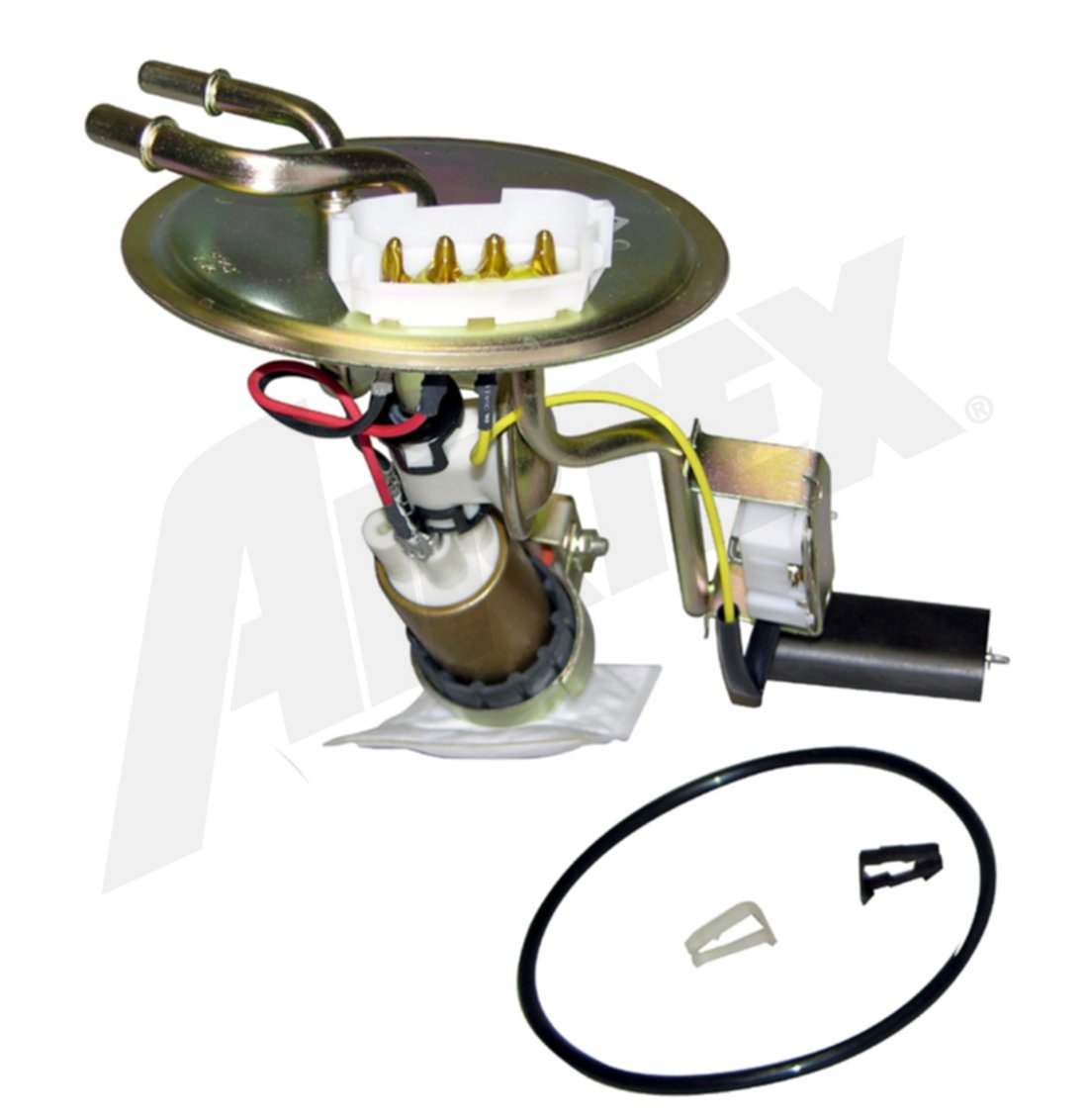 Image of Airtex Fuel Pumps E2076S Fuel Pump and Sender Assembly Fits 1986-1995 Ford Taurus