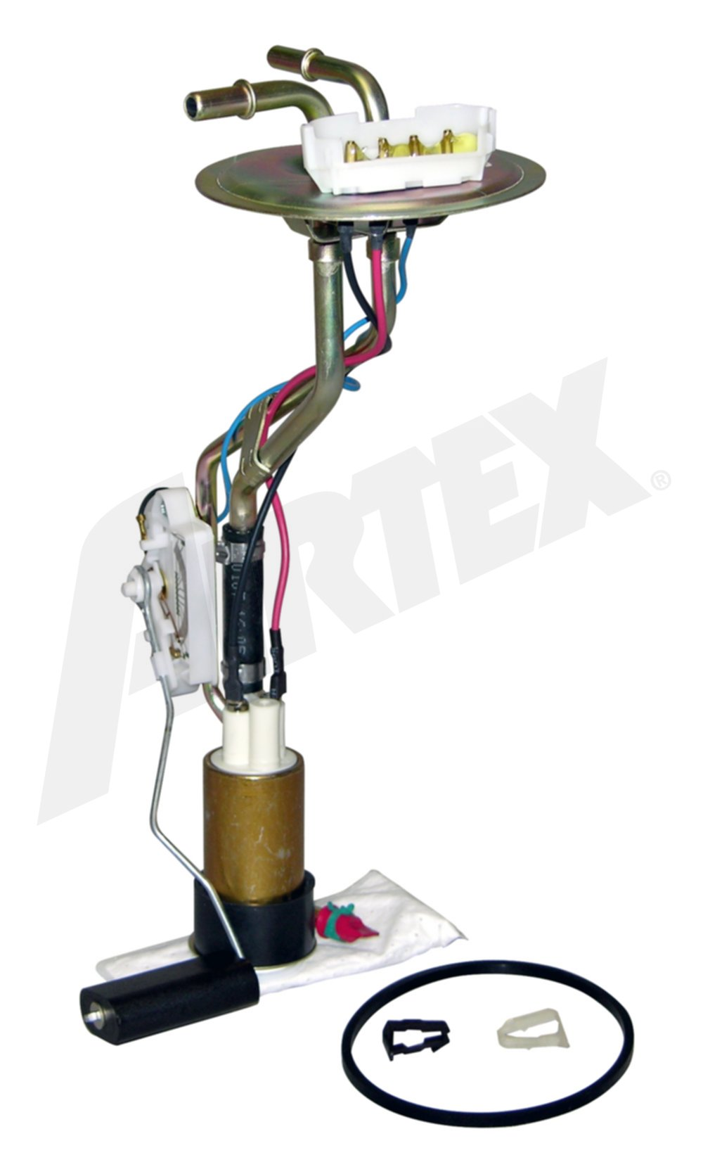 Image of Airtex Fuel Pumps E2078S Fuel Pump and Sender Assembly Fits 1989-1997 Ford Ranger