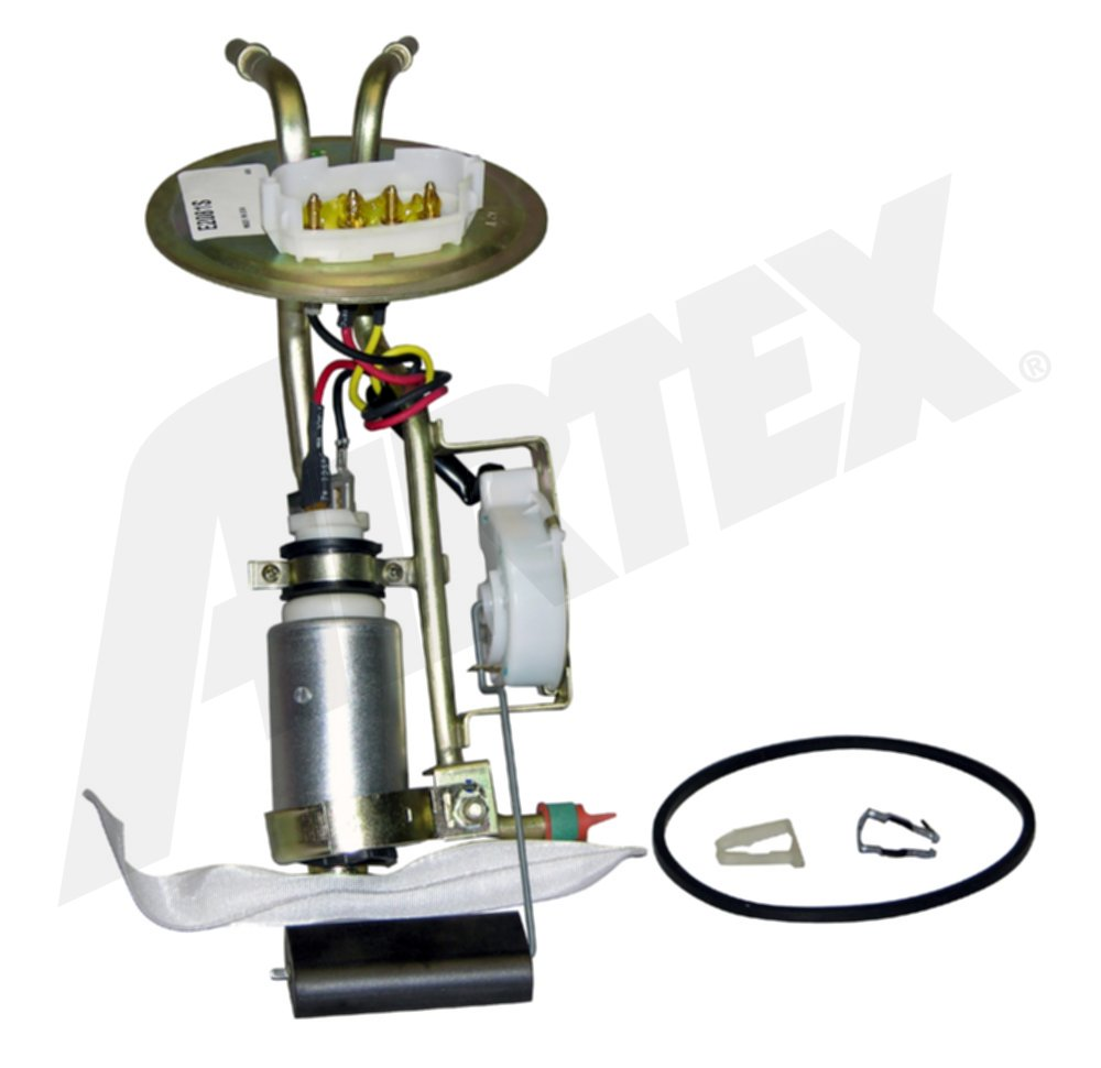 Image of Airtex Fuel Pumps E2081S Fuel Pump and Sender Assembly Fits 1985-1987 Ford Tempo