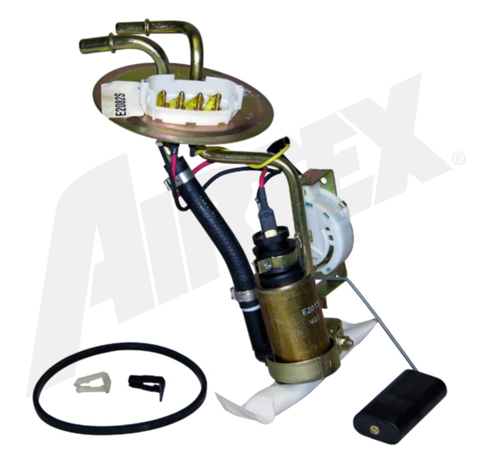 Image of Airtex Fuel Pumps E2082S Fuel Pump and Sender Assembly Fits 1987-1990 Ford Escort
