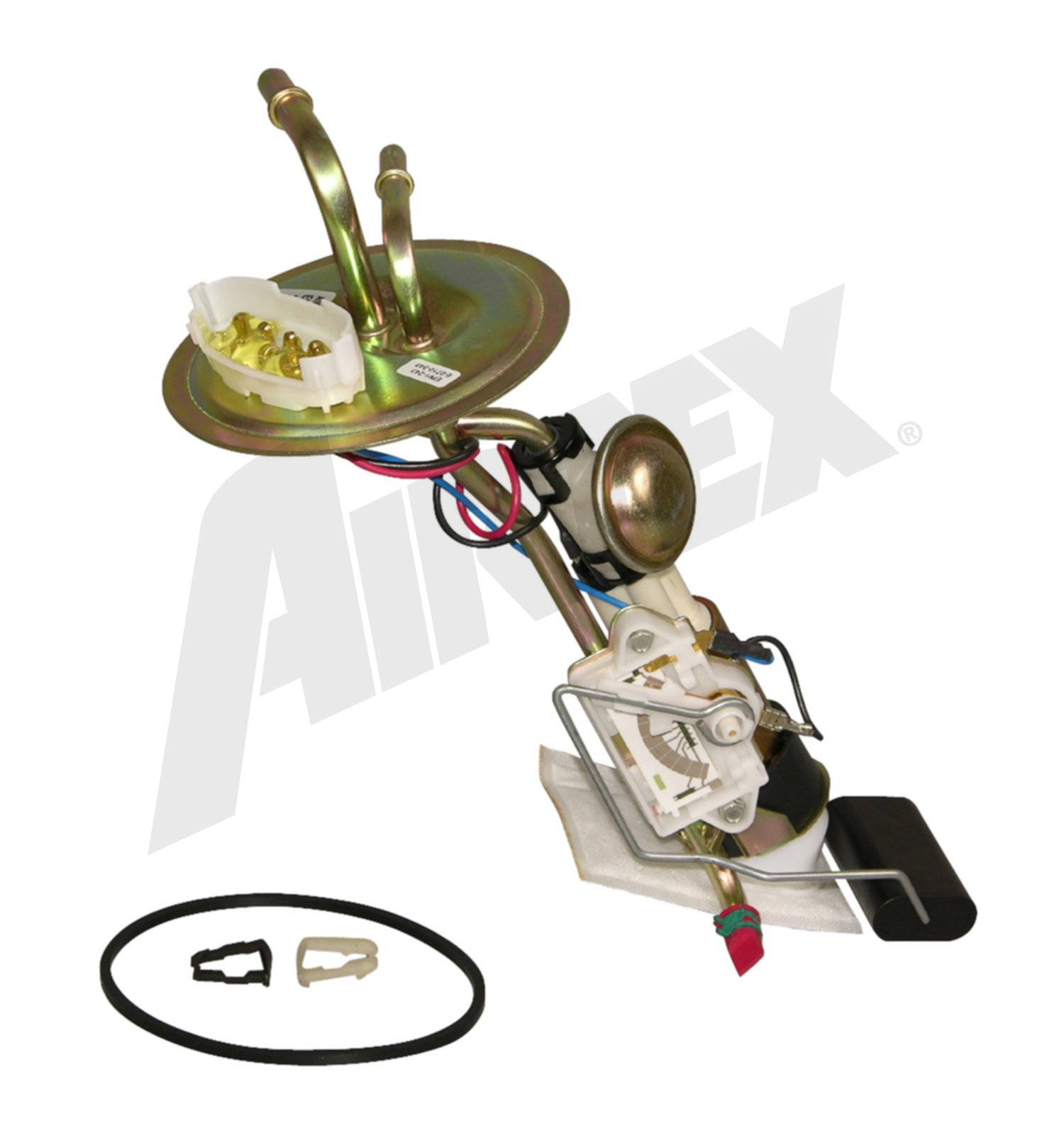Image of Airtex Fuel Pumps E2098S Fuel Pump and Sender Assembly Fits 1989-1997 Ford Thunderbird