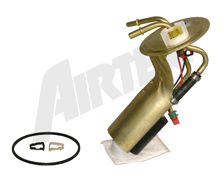 Image of Airtex Fuel Pumps E2100H Fuel Pump Hanger Assembly Fits 1985-1987 Lincoln Continental