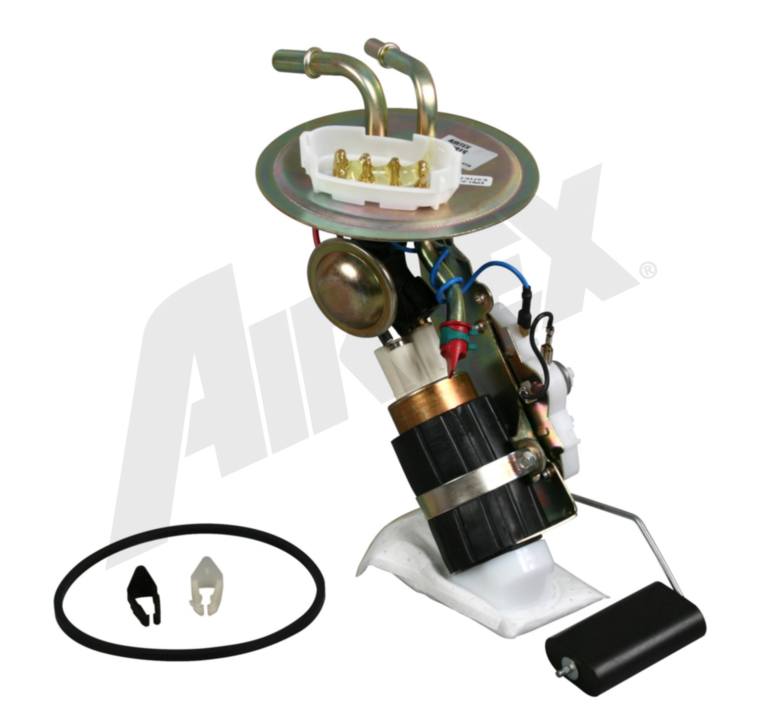 Image of Airtex Fuel Pumps E2101S Fuel Pump and Sender Assembly Fits 1988-1994 Ford Tempo