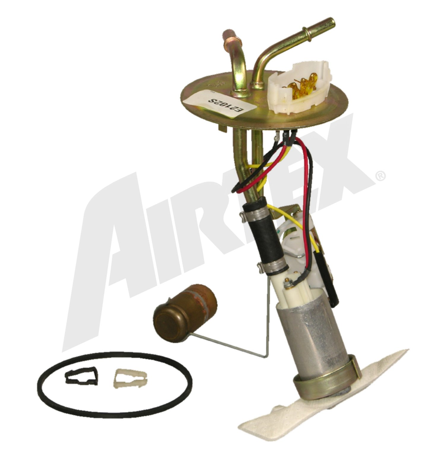Image of Airtex Fuel Pumps E2102S Fuel Pump and Sender Assembly Fits 1987-1989 Ford F-150