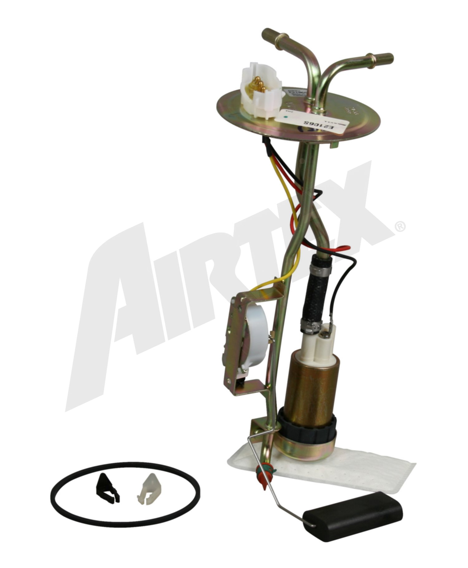 Image of Airtex Fuel Pumps E2106S Fuel Pump and Sender Assembly Fits 1990-1997 Ford Ranger
