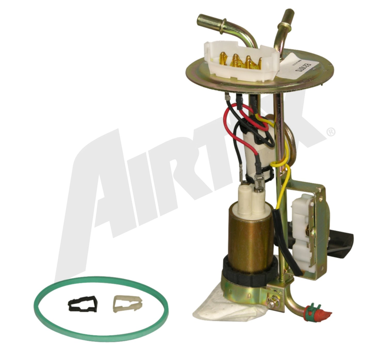 Image of Airtex Fuel Pumps E2107S Fuel Pump and Sender Assembly Fits 1989-1997 Ford Aerostar