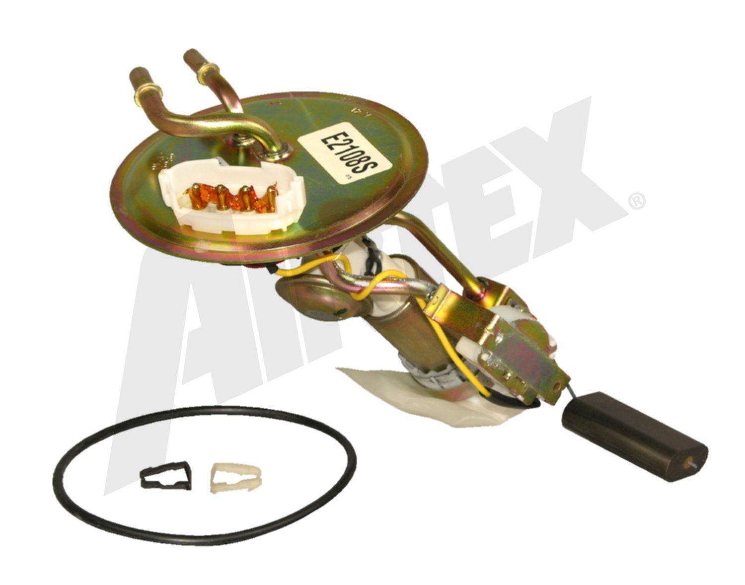 Image of Airtex Fuel Pumps E2108S Fuel Pump and Sender Assembly Fits 1990-1995 Ford Taurus