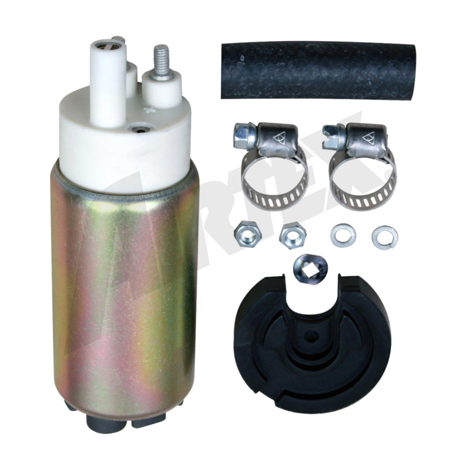 Airtex Fuel Pumps E2111 Electric Fuel Pump Fits 1989-1991 GMC Tracker