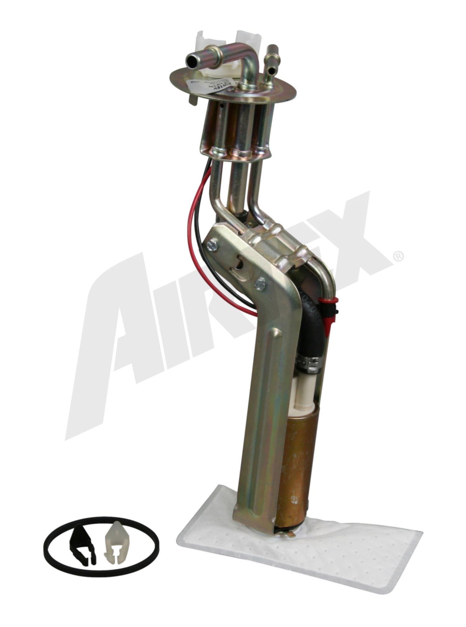 sapiensman discount auto parts onlineairtex fuel pumps e2191h fuel pump hanger assembly fits 1994 1997 ford mustang