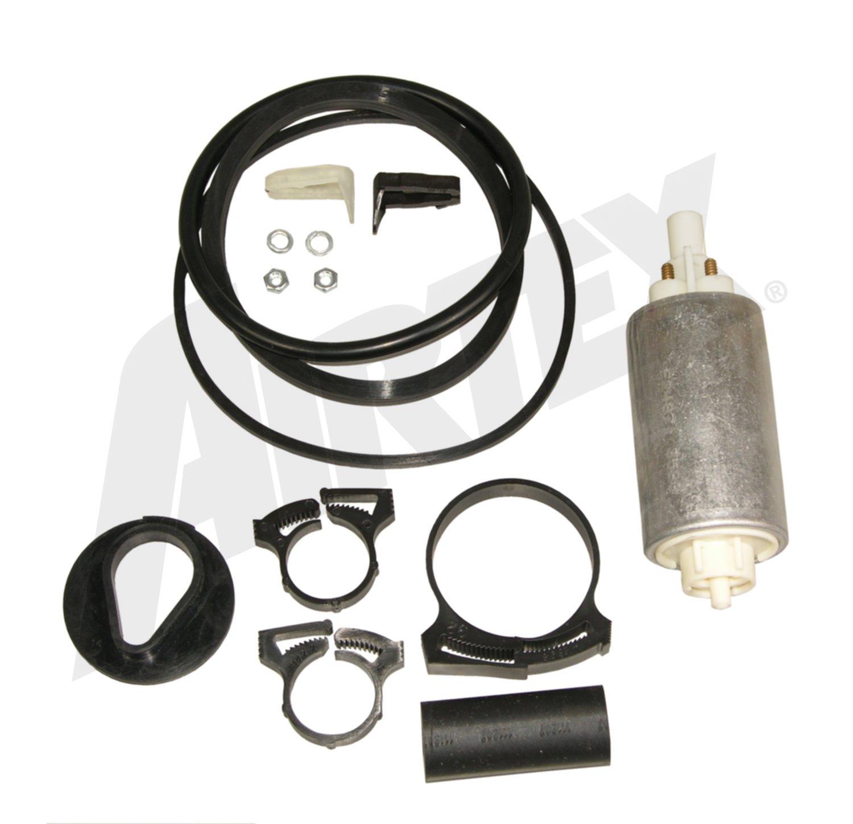 Airtex Fuel Pumps E2487 Electric Fuel Pump Fits 1986-1991 Ford E-150 Econoline