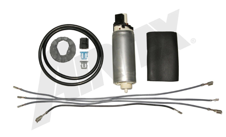 Image of Airtex Fuel Pumps E3265 Electric Fuel Pump Fits 1988-1992 Cadillac Allante