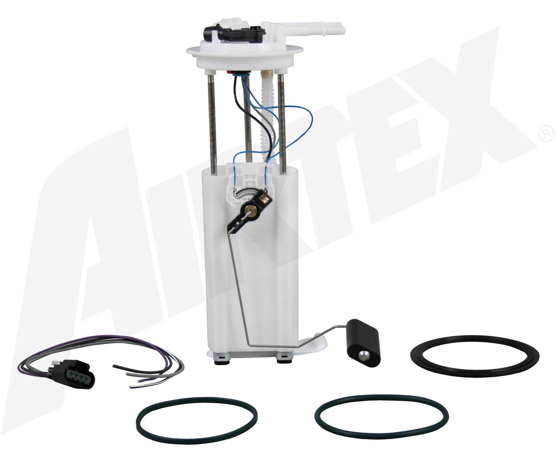 Image of Airtex Fuel Pumps E3518M Fuel Pump Module Assembly Fits 1998-1999 Oldsmobile Aurora