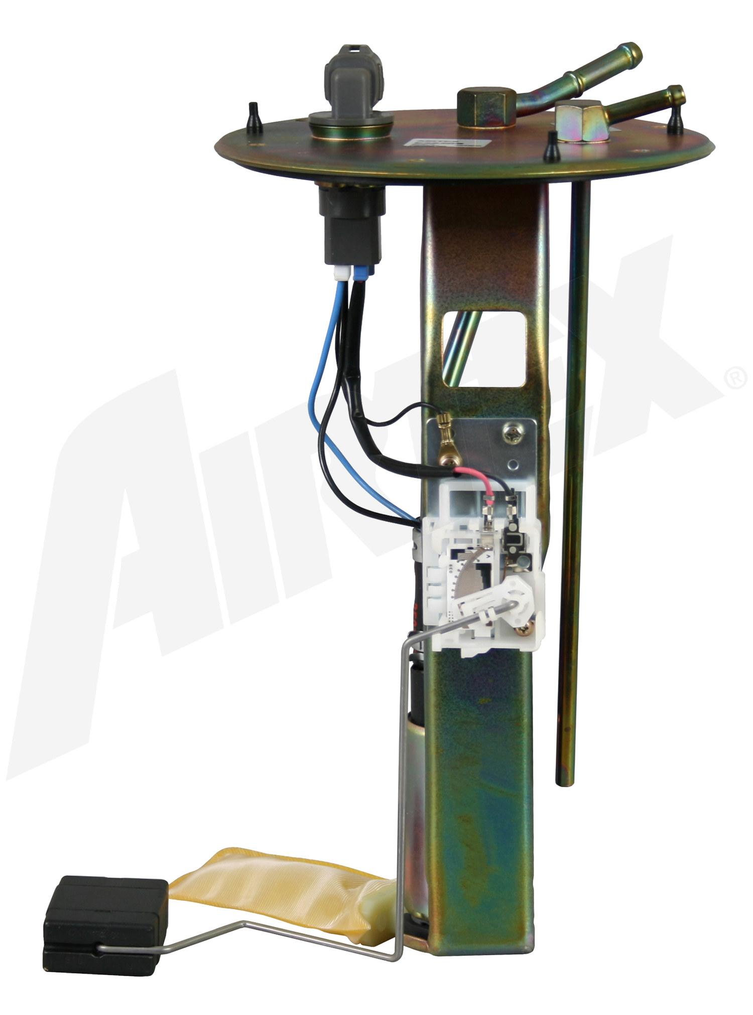 Airtex Fuel Pumps E3520S Fuel Pump and Sender Assembly Fits 1999-2004 Chevrolet Tracker