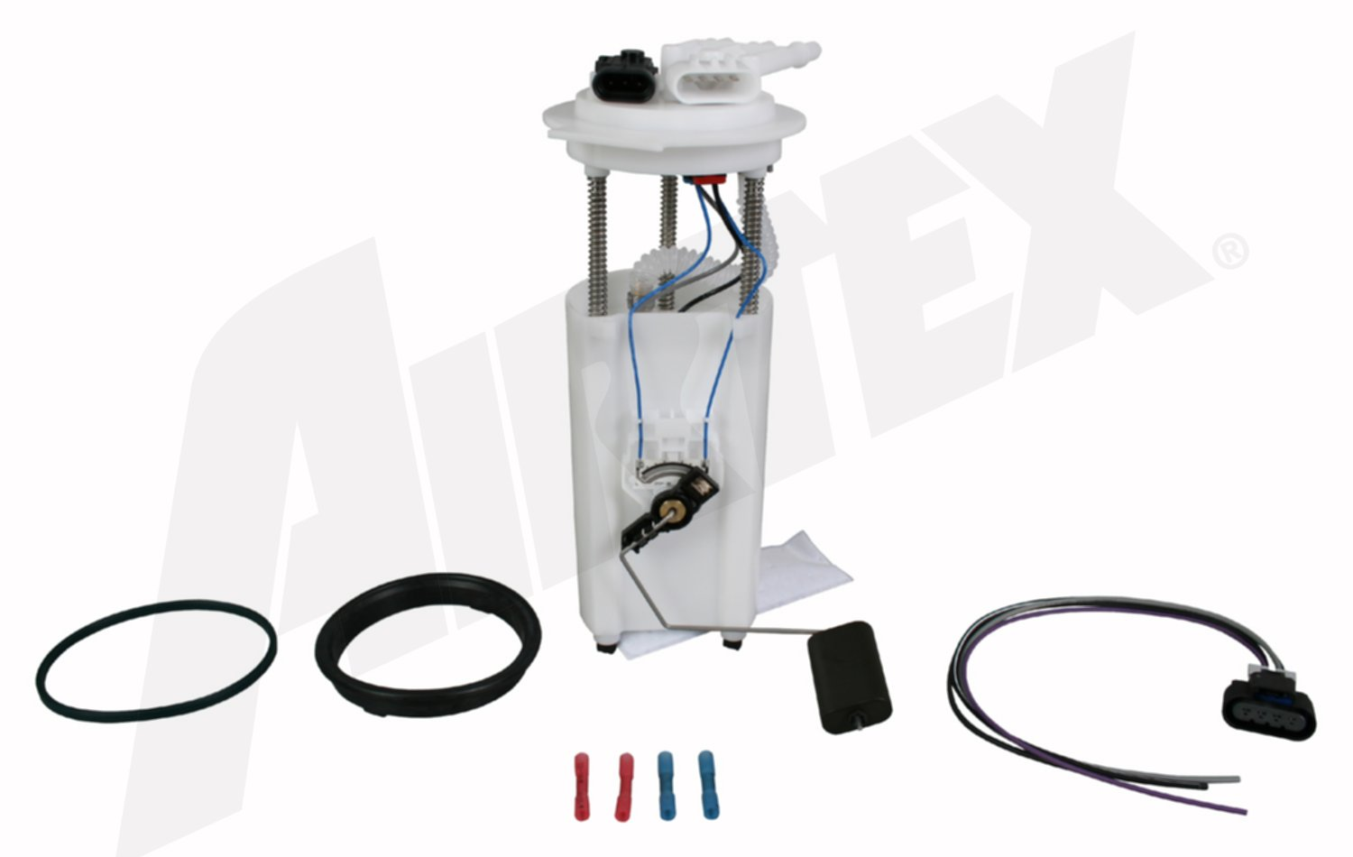 Image of Airtex Fuel Pumps E3521M Fuel Pump Module Assembly Fits 2001-2004 Pontiac Aztek