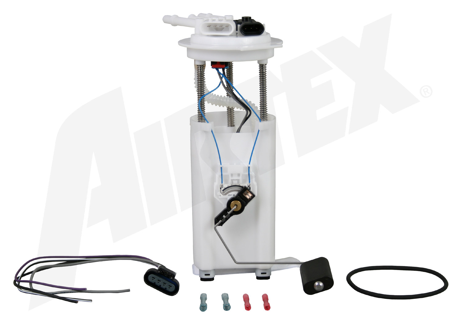 Image of Airtex Fuel Pumps E3552M Fuel Pump Module Assembly Fits 2002-2004 Oldsmobile Silhouette