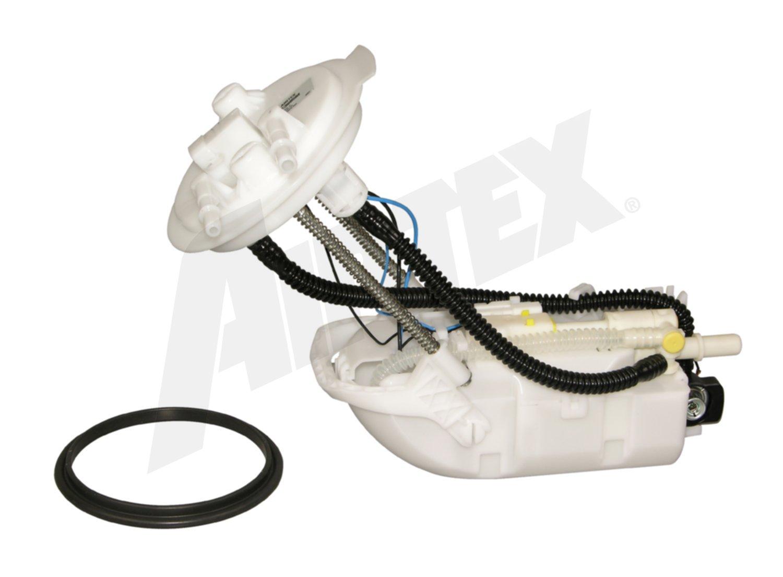 Image of Airtex Fuel Pumps E3605M Fuel Pump Module Assembly Fits 2004-2007 Cadillac SRX