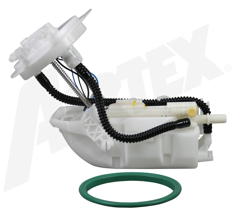 Image of Airtex Fuel Pumps E3606M Fuel Pump Module Assembly Fits 2003-2004 Cadillac CTS