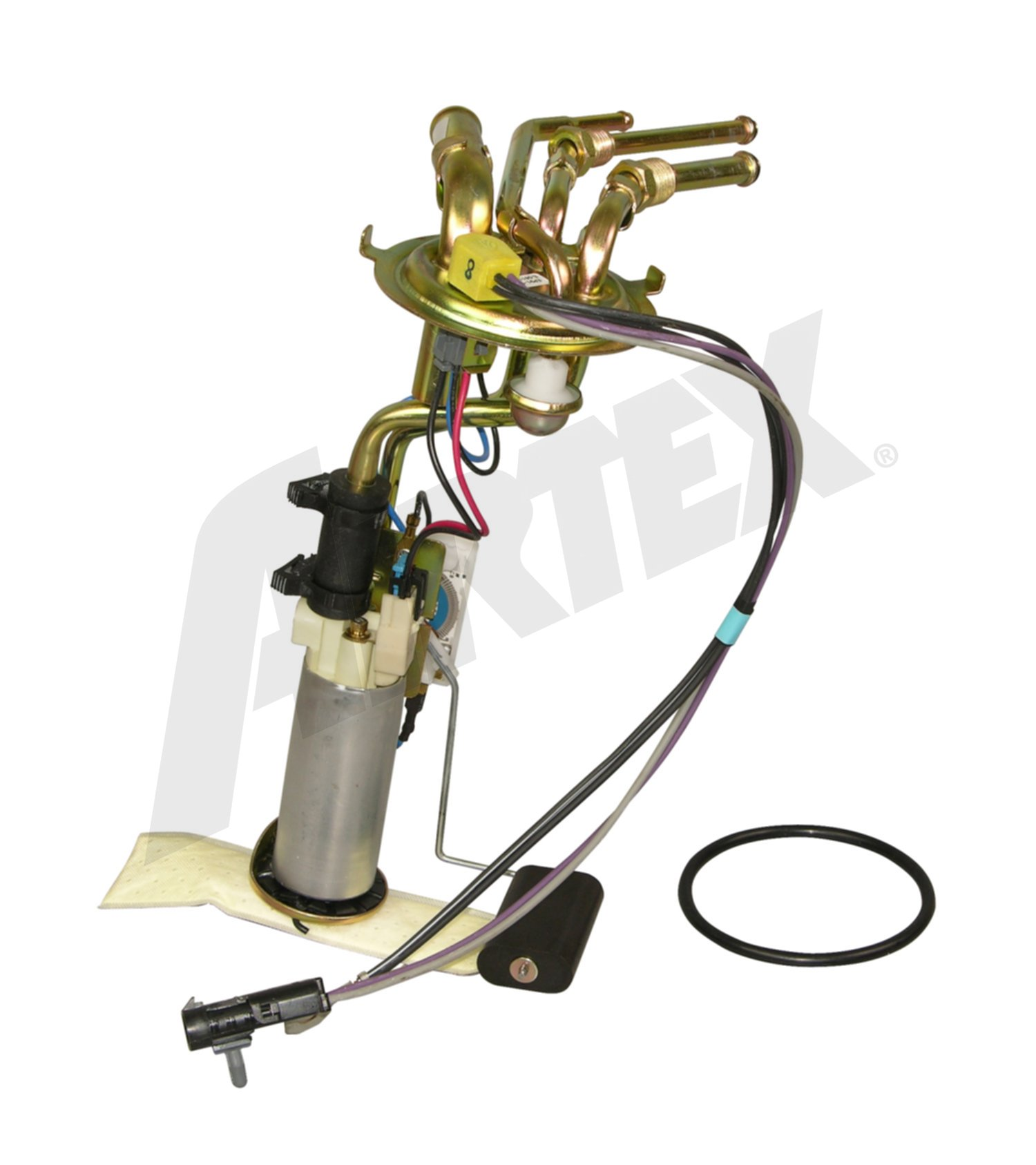 Image of Airtex Fuel Pumps E3624S Fuel Pump and Sender Assembly Fits 1992-1992 Oldsmobile Bravada