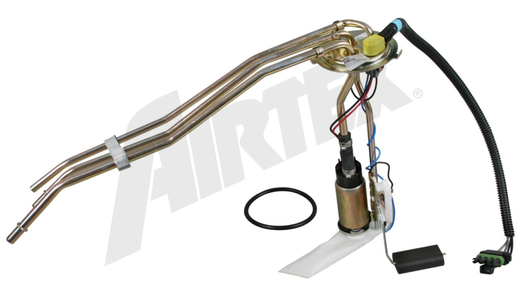 Image of Airtex Fuel Pumps E3629S Fuel Pump and Sender Assembly Fits 1993-1994 Buick LeSabre