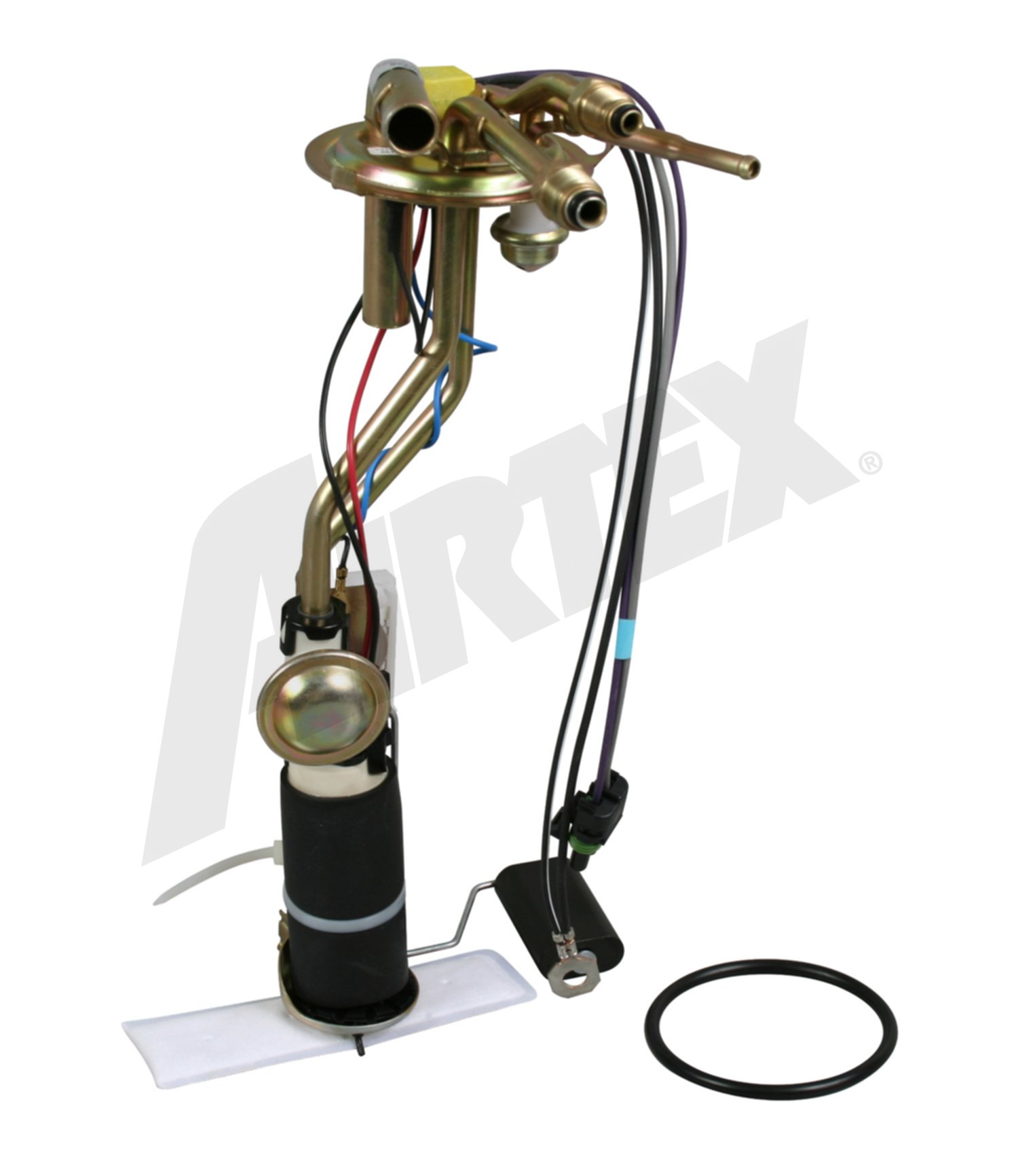 Image of Airtex Fuel Pumps E3643S Fuel Pump and Sender Assembly Fits 1991-1991 GMC Syclone