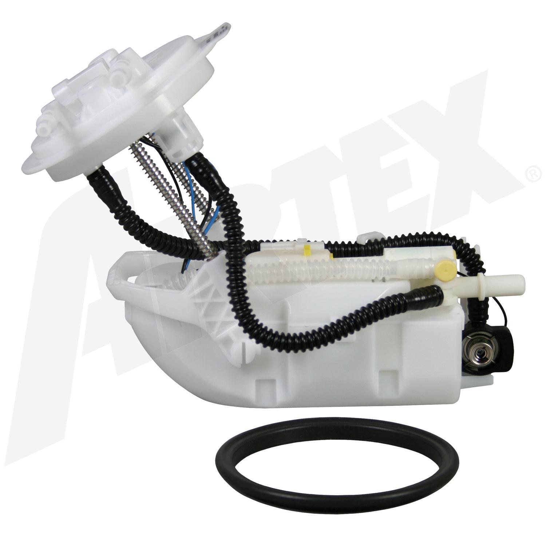 Image of Airtex Fuel Pumps E3691M Fuel Pump Module Assembly Fits 2004-2007 Cadillac CTS