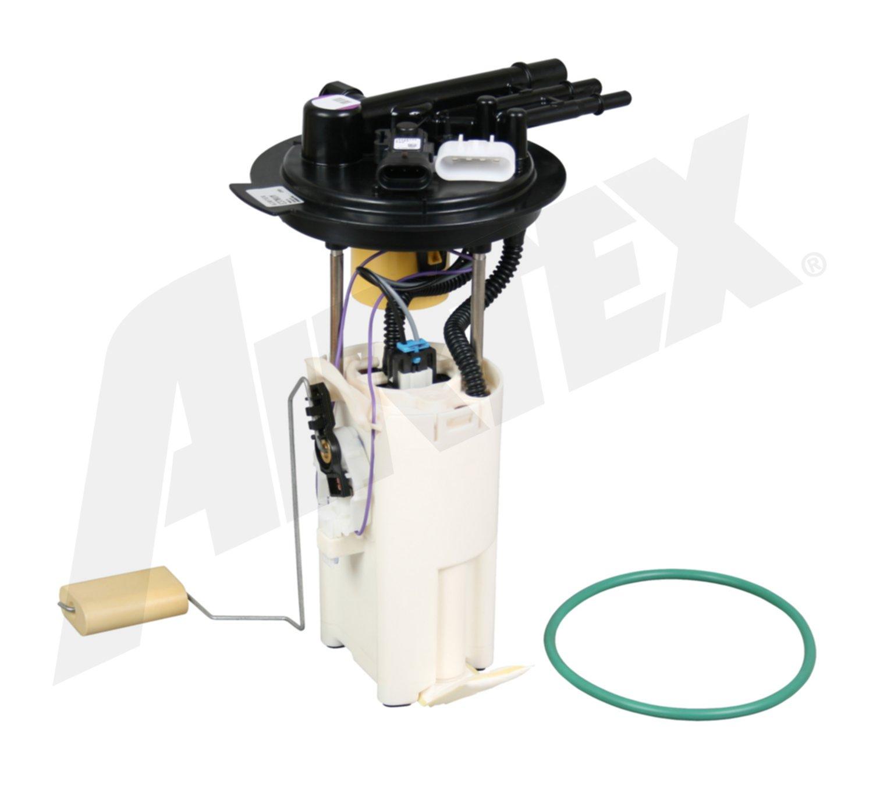 Image of Airtex Fuel Pumps E3701M Fuel Pump Module Assembly Fits 2004-2005 Buick Rendezvous