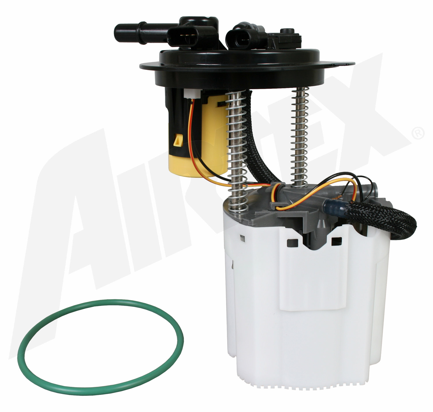 Image of Airtex Fuel Pumps E3748M Fuel Pump Module Assembly Fits 2007-2008 GMC Acadia